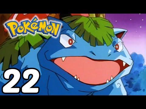 Pokémon Ash Gray #22 - Le Jardin Mystérieux video