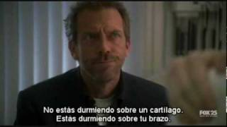 HOUSE MD: BEST CLINIC COMPILATION