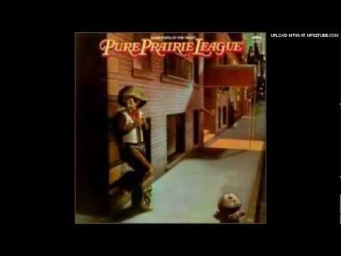 Pure Prairie League - Lifetime