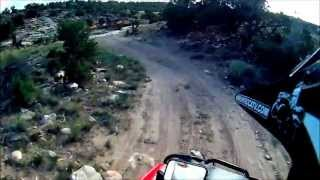 Colorado Western Slope  ATV Adventure