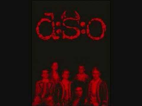 Diablo Swing Orchestra - Dangelo