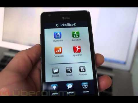 Quick  Office App | Getit Gadgets