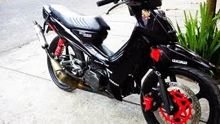ide fiz r modif road race