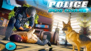 City Police Dog Chase-By iPlay Studio-Android