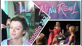 MiNa ReAl | Viagem para Recife