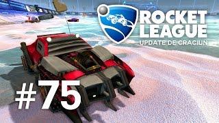 Rocket League | Update cu zapada | Episodul 75