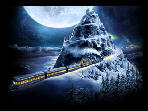 Josh Groban - Believe From Polar Express