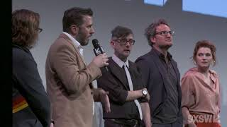 'Pet Sematary' Red Carpet and Q&A   SXSW 2019