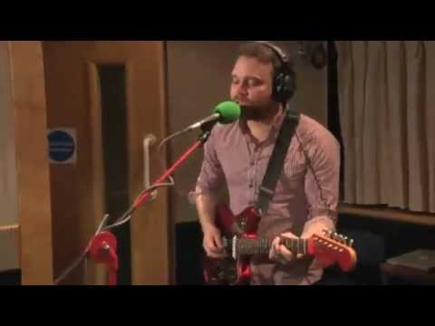 Frightened Rabbit The Woodpile BBC Radio 1 Live Lounge 2013