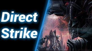 Вся Мощь Талдаримов [Direct Strike] ● StarCraft 2