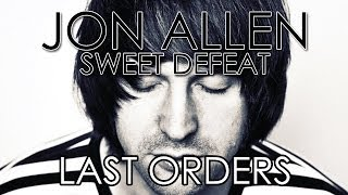 Jon Allen - Last Orders (Official Audio)