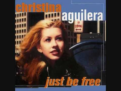 Christina Aguilera - Running Out of Time