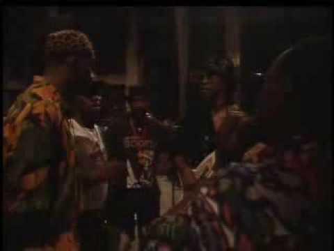 Bootsy Bernie Razor Sharp Mudbone Kash rehearsal footage Ahh...The Name Is Bootsy, Baby!♫