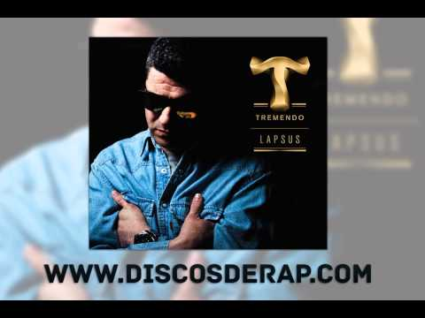 06. Fri (ft. Sr Chen) - Tremendo [Lapsus]
