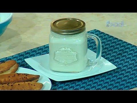 طريقه عمل الجبنه الكوبايات في المنزل الشيف #نونا من برنامج #البلدى_يوكل #فوود