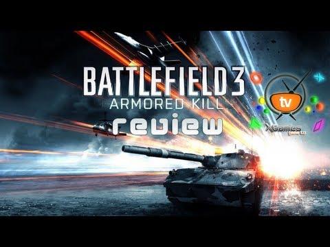 Обзор Battlefield 3 Armored Kill (Review)
