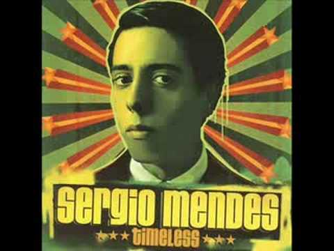 Sergio Mendes - Samba Da Bencao (Samba Of The Blessing)