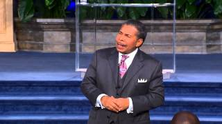 The Power of Prayer & Praise Vol 3 | Dr. Bill Winston