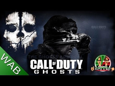 Call of Duty Ghosts Review - Worth A Buy? (Revised Edit)