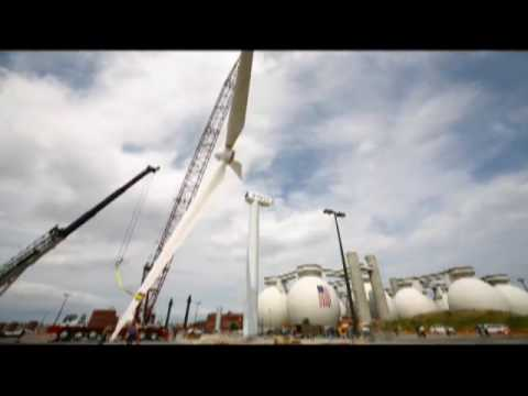Wind Turbines for Sale | Vertical Axis Wind Turbines