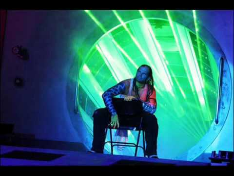 Jeff Hardy - Modest video