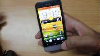 HTC One V indepth full Review