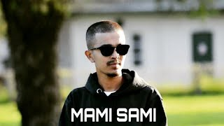 MAMI SAMI_Isha Featuring JKR/Official Song/HIPHOP MANIPUR