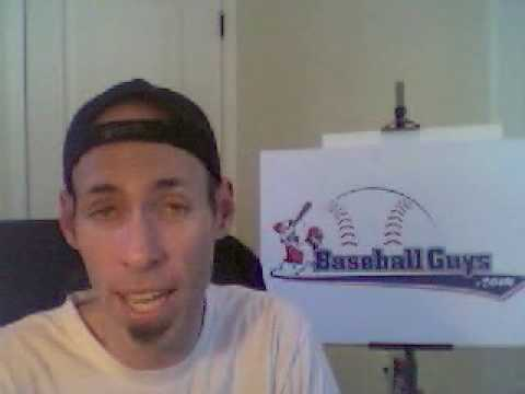 BaseballGuys.com: July22, 2010 Video