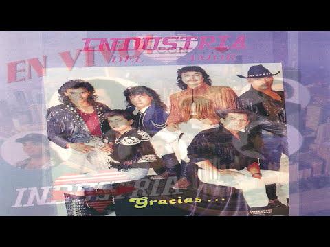 industria del amor audio en vivo 1995 + descargas