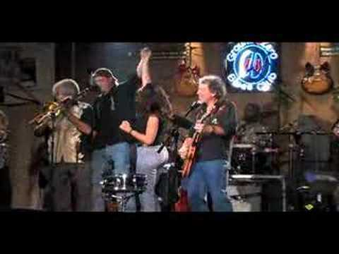 Elvin Bishop/Smokey Smothers/Pinetop Perkins Trailer