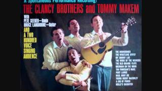 Watch Clancy Brothers The Old Orange Flute video