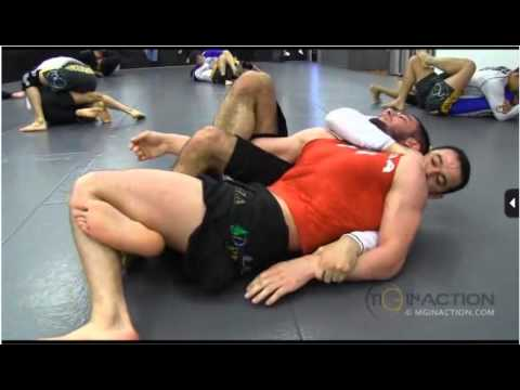 Marcelo Garcia will choke you and it will hurt Image 1