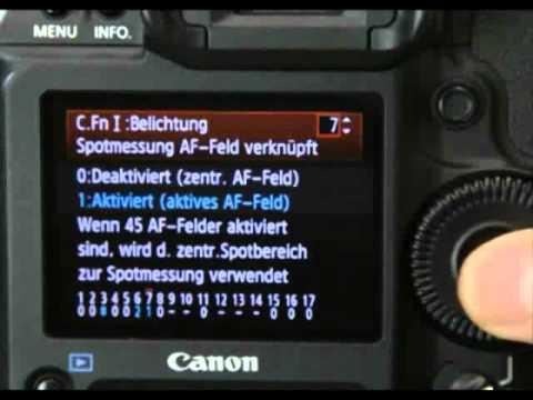 Traumflieger.de - Canon EOS 1D Mark IV