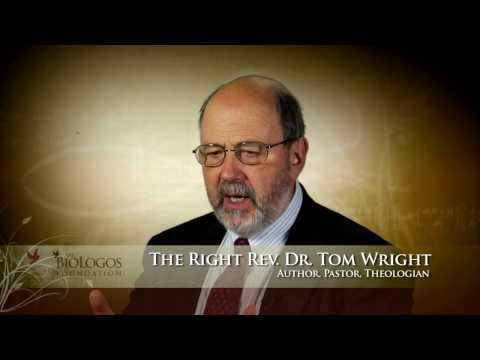 N.T. Wright on How Our Worldview Impacts Our Reading of Scripture