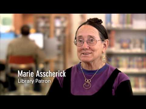 Libraries: Linking Seniors in a Digital World | Bill & Melinda Gates Foundation