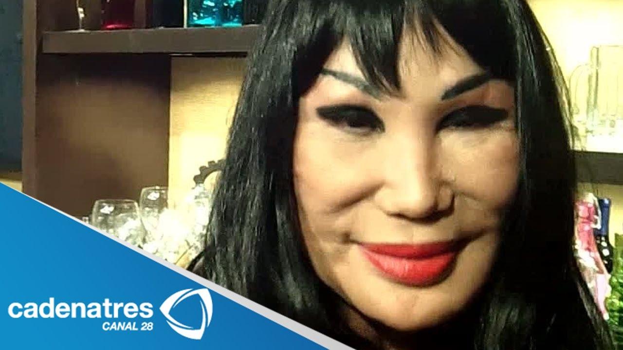 Niurka Marcos Cuerpo Lyn May revela ser amante de