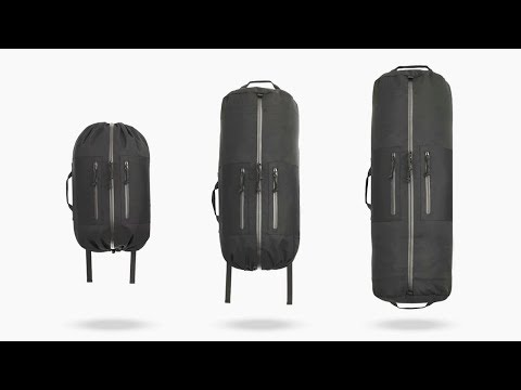 The Latest in Backpack Design   5 new packs