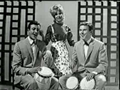 The Springfields - One Note Samba