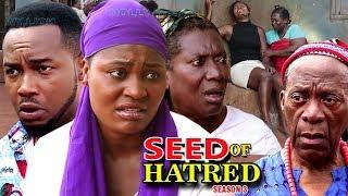 Seed Of Hatred season 3 - (New Movie) 2018 Latest Nigerian Nollywood Movie full HD   1080p