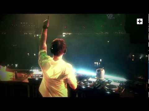 Hardwell - Video Mix №1