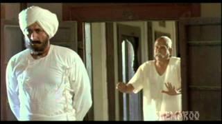 The Helpless Father - Vasudev Balwant Phadke - Ajinkya Deo - Historical Marathi Movie - 2008