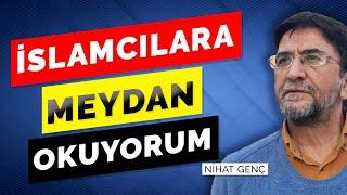 'DİNLERİNİZE MEYDAN OKUYORUM' - MARŞ-9