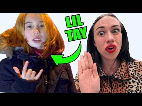 MY COLLAB WITH LIL TAY!