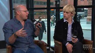 Ross Lynch & Marc Meyers Interview (BUILD Series)