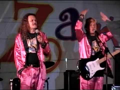 Dos Compañeros Live at Hudyaka Zanorte 2011
