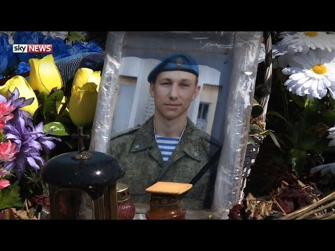 Did Russian Soldiers Die Fighting In Ukraine?