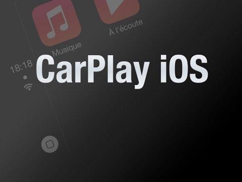 New Tweak: CarPlay iOS