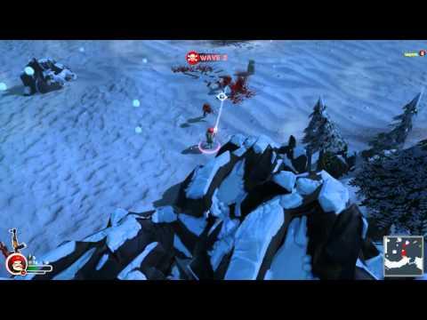 Bunch Of Heroes - Modo Survival - INSANE