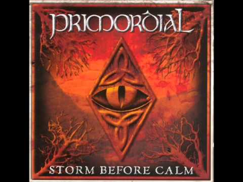 Primordial - Fallen To Ruin