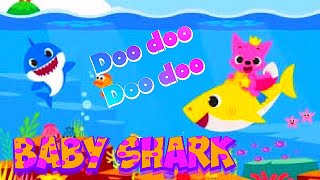 Baby Shark Song | Different versions and games | sing, dance and learn | #Pinkfong